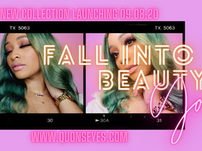 Quon's Eyes to Launch Fall 2020 Collection 9.08.20