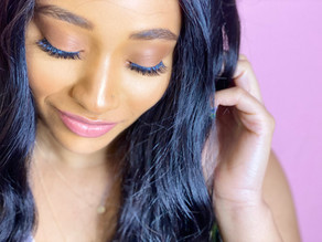 How to Properly Wash & Care For Your Lashes
