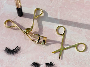 How To Fix Over Trimmed Lashes