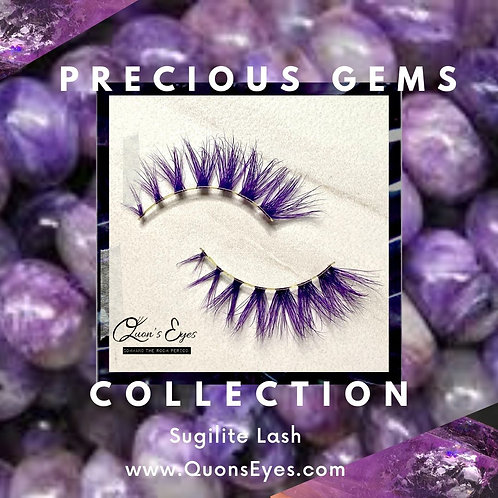 Precious Gems Collection: Sugilite