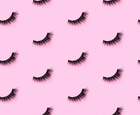 pattern-with-eyelashes-pink-background-f
