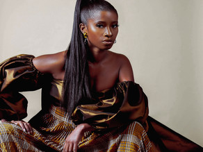 Get The Look: Fall Bronzed Goddess