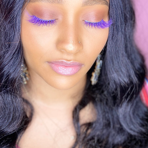 Precious Gems Collection: Purple Passion