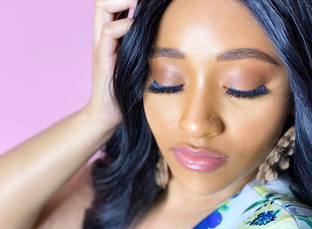 DIY: Curl Your Lashes Like a Boss