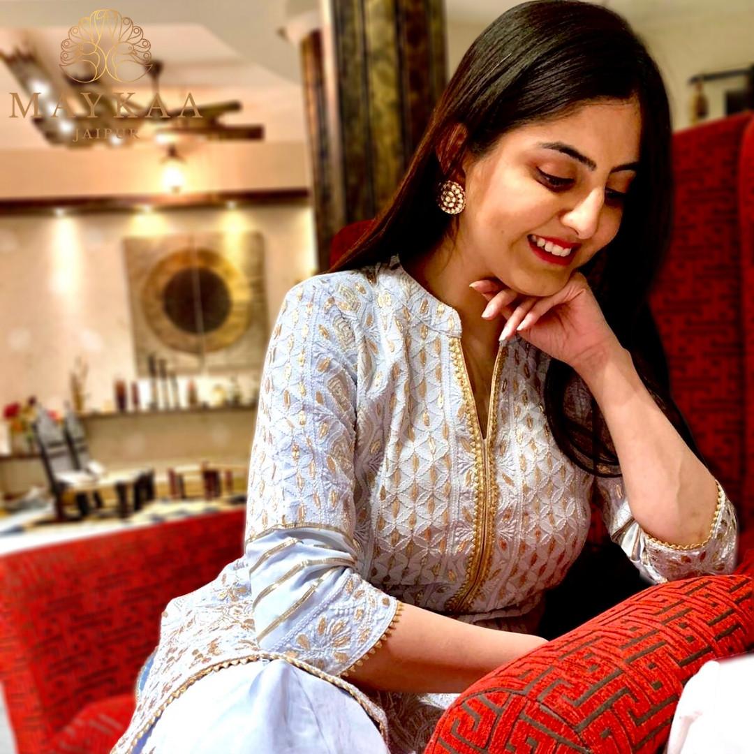 Sweksha Sharma