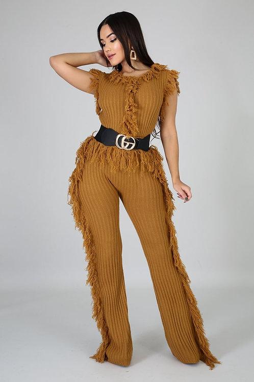 Lioness Knit