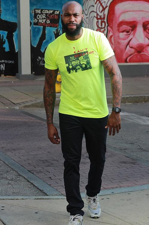 G Floyd T-shirt