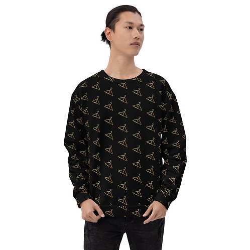 All Over Me Sweatshirt
