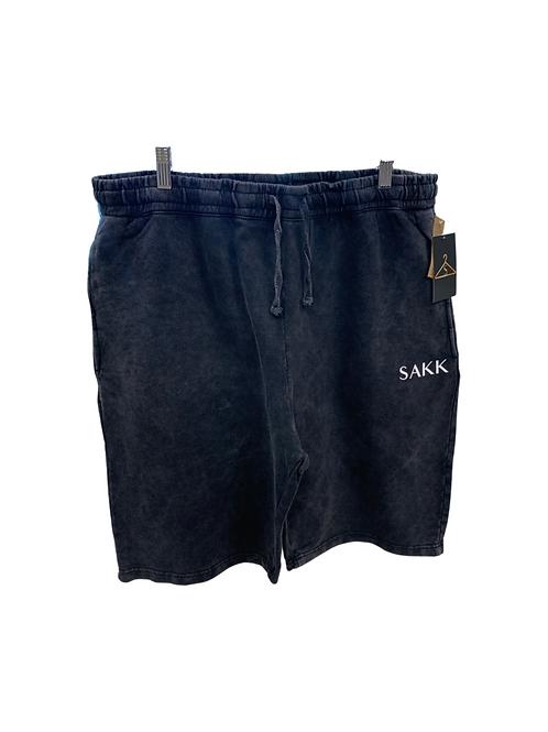 Vintage Stone Wash Shorts