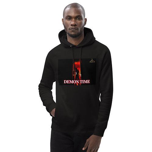 Unisex Demon Time hoodie