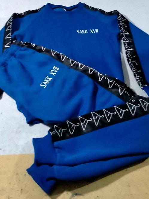 The BluePrint Sweatsuit