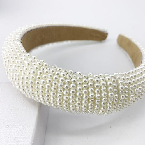 Mother of Pearl Headband