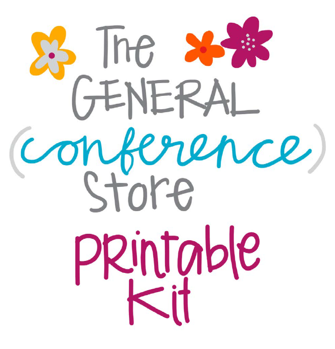 The General Conference Store Kit