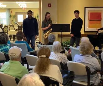 2019 performance at Arboria Long Grove