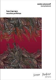 Lecturas / Escuchas Periféricas. Suono Mobile Editora