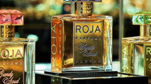 Dora Theophilou takes Roja Parfums