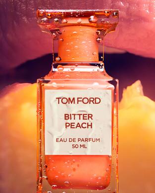 New Fragrance Tom Ford Bitter Peach