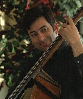 Matthew Vacanti on String Bass