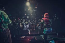 Taiga Trece EP Release @ Strom