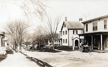 Grand Army of the Republic Hall, Essex, Massachusetts