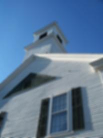 First Congregational Church of Essex, Massachusetts