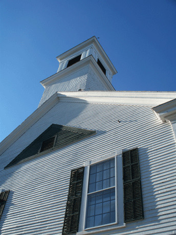 First Congregational Church of Essex, Massachusetts