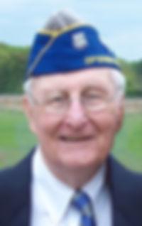 Morley Piper, World War II Veteran of Essex, Massachusetts