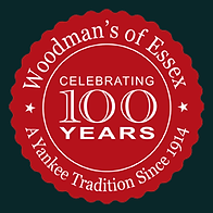 100 Years: Woodman's of Essex, Massachusetts