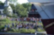 Launch of the Schooner Ardelle built by Harold A. Burnham in Essex, Massachusetts 2011