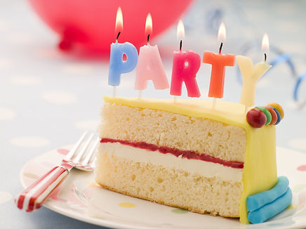 bigstock-Party-Candles-on-a-Slice-of-Bi-