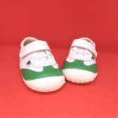 Old Sole Prize Pave, white/green