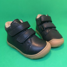 Ricosta Crusty warm-lined boots