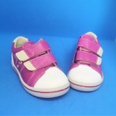 Ricosta Pepino Nippy, pink/white