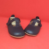 Old Soles prewalker shoes, navy