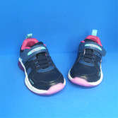 Geox Spaziale, navy/pink