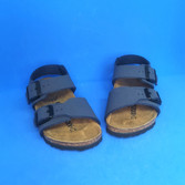 Birkenstock New York, navy