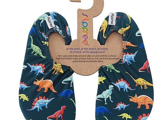 Slipfree Dinosaurs