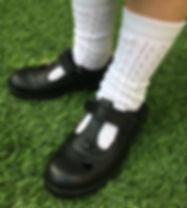 Ricosta school shoes