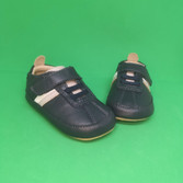 Old Soles Rework trainers, navy