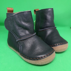 Froddo wool-lined ankle boots