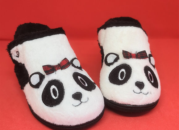 Chi Chi the Panda slippers
