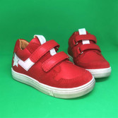 Froddo trainers, red