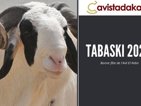 Tabaski 2021 au Sénégal : Date et 5 produits indispensables