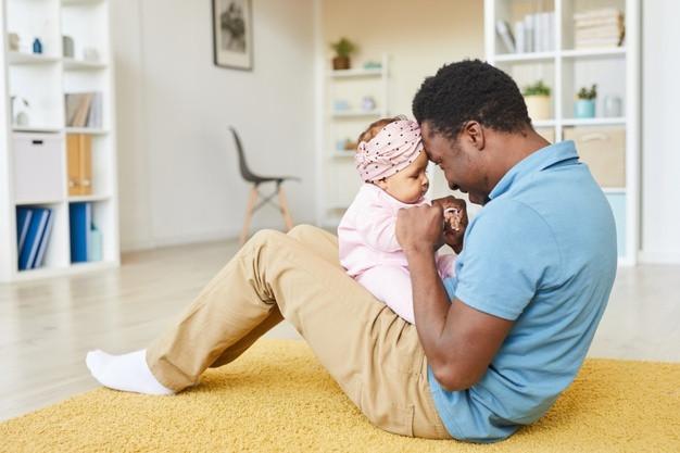 fête des pères au Sénégal