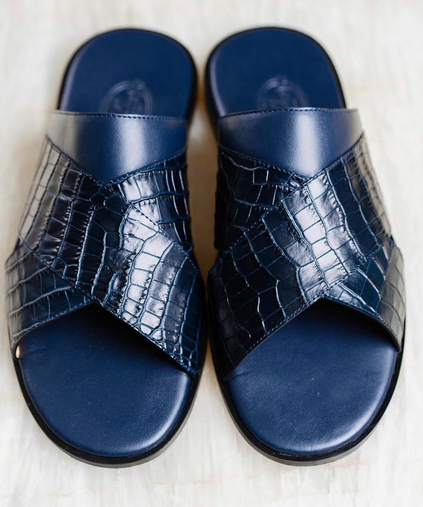 sandales fête des pères au Sénégal