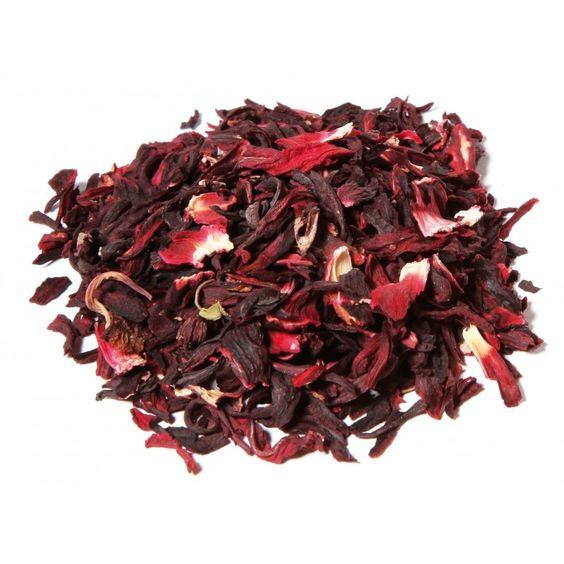 hibiscus bissap