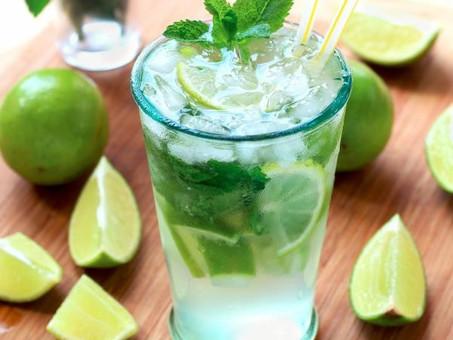 Mojito, Pina Colada… : 5 cocktails que vous pouvez faire très facilement à la maison