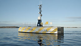 Uncrewed and Autonomous Surface Vessels