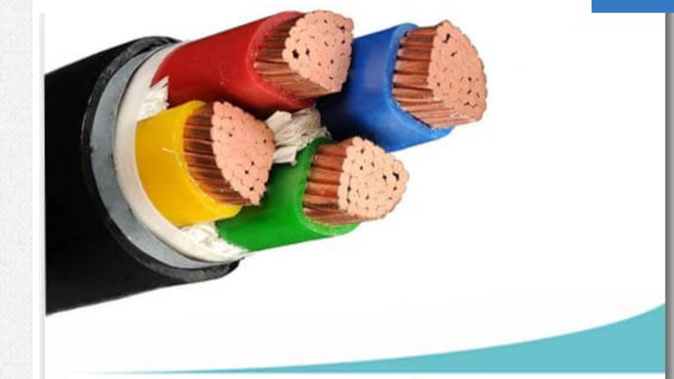 Underground Armoured Cables
