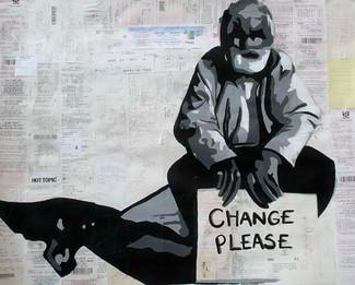 Change Please